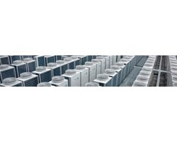 Systemy klimatyzacji Multi Split - zdjęcie