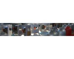 Czynniki chłodnicze - zdjęcie