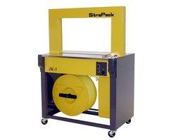 Maszyna do pakowania delikatnych produktów - zdjęcie