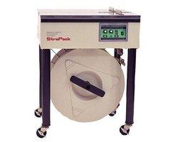 Maszyna do spinania taśmą polipropylenową - zdjęcie