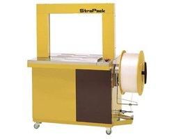 Maszyna spinająca taśmą polipropylenową - zdjęcie