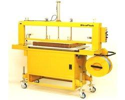 Automatyczna maszyna bandująca dla przemysłu kartoniarskiego - zdjęcie