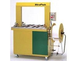 Maszyna bandująca - spinająca taśmą polipropylenową - zdjęcie