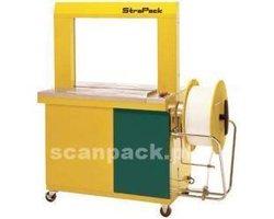 Maszyna do bandowania taśmą polipropylenową - zdjęcie