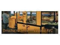 Automatyczne Maszyny Pakujące AVC AVM-500 - zdjęcie