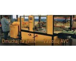 Maszyny pakujące Mini Combiset - zdjęcie