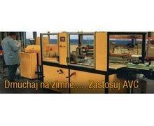 Zgrzewarka SMS 700 + stolik - zdjęcie