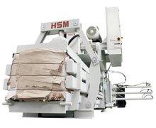 Prasa kanałowa HSM VK 1210 - zdjęcie