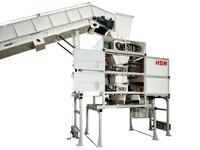 System niszcząco-belujący HSM Tri Shredder 6060 - zdjęcie