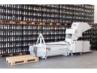 System recyklingu PET HSM PET CP 4988 - zdjęcie
