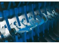 Perforator butelek PET - zdjęcie