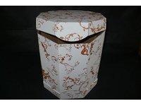 Pudełko na tort piętrowy/wysoki (różne rozmiary) - zdjęcie