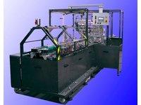 Kartoniarka automatyczna Kpz pozioma - zdjęcie