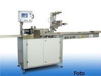 Automatyczna maszyna do pakowania poziomego MODEL BH-07W - zdjęcie
