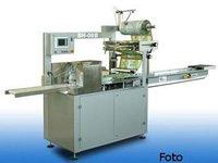 Automatyczna maszyna do pakowania poziomego MODEL BH-08B - zdjęcie