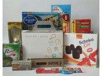 Pudełka jednostkowe - zdjęcie