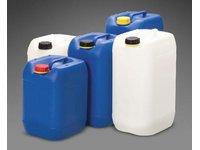 Kanistry AST z tworzywa sztucznego: Seria EST 20 - 30 litrów - zdjęcie