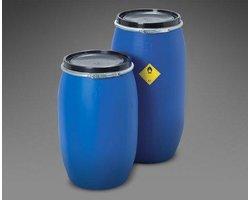 Beczki AST z tworzywa sztucznego: Seria KDF 120 + 150 litrów - zdjęcie