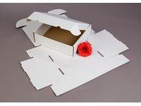 Karton składany 340x340x100h - zdjęcie