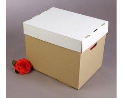 Karton RUCHOME DNO SMALL 390x300x210 - zdjęcie