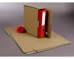 Karton ARCHIWUM BOX 250x105x340h - zdjęcie