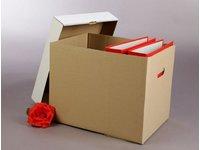 Karton KZ RUCHOME DNO 390x300x310h - zdjęcie