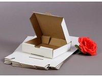Karton mały 160x160x40h - zdjęcie