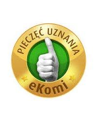 Złota Pieczęć Uznania eKomi - zdjęcie