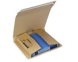 Kartony na książki Rajabook - zdjęcie