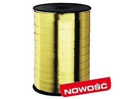Wstążki ozdobne (metalizowane) - zdjęcie