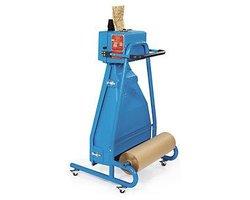 PadPak Junior -  urządzenie do produkcji papierowych wypełniaczy - zdjęcie