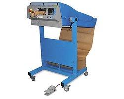 PadPak LC2 - urządzenie do produkcji papierowych wypełniaczy - zdjęcie