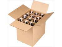 Kartony wysyłkowe na wino - zdjęcie