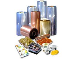 Folie termokurczliwe PVC - zdjęcie