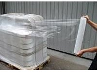 Folie stretch LLDPE - zdjęcie