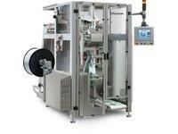 Pionowa maszyna pakująca RM-32ACD DOYPACK - zdjęcie