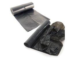 Worki na śmieci - zdjęcie