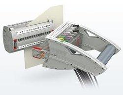 System wtyków pomiarowych - zdjęcie