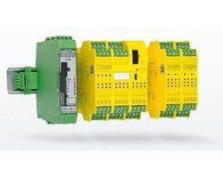Konfigurowalne moduły bezpieczeństwa - zdjęcie