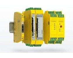 Przekaźnikowy moduł bezpieczeństwa - zdjęcie
