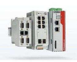 Ethernet przemysłowy - zdjęcie