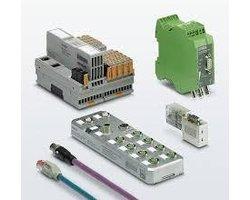 Komponenty i systemy magistrali obiektowej - zdjęcie