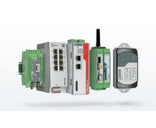 Komunikacja przemysłowa - zdjęcie