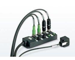 Okablowanie czujników/urządzeń wykonawczych - zdjęcie