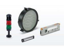 Oświetlenie i sygnalizacja - zdjęcie