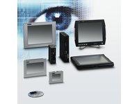 Panele sterownicze HMI i komputery przemysłowe - zdjęcie