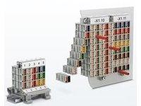 Złączki konektorowe - zdjęcie