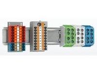 Bloki rozdzielcze - zdjęcie