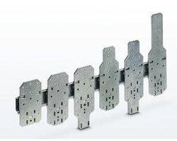 Adaptery na szynę DIN UTA - zdjęcie