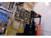 Opakowania dla urządzeń przemysłowych - zdjęcie